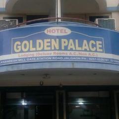 Hotel Golden Palace in Jalgaon
