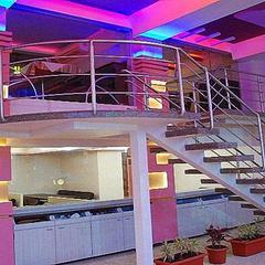 Hotel Golden Rock in Pimpri