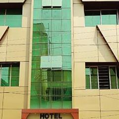 Hotel Golden Touch in Digha