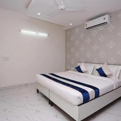 Hotel Golden Tree Dwarka in New Delhi