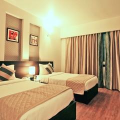Hotel Golf View in Noida