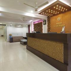 Hotel Good Night in Ahmedabad