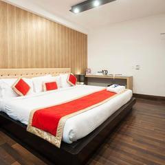 Hotel Good Palace in New Delhi