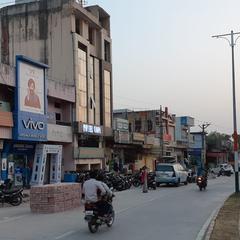Hotel Gopi in Dungarpur