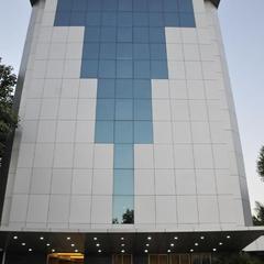 Hotel Goradia in Shirdi