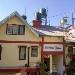 Hotel Grace in Shimla