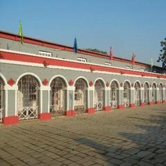 Hotel Grand Barrack in Khandwa