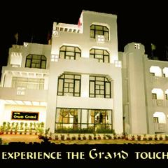 Hotel Grand Central in Bhubaneshwar
