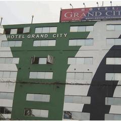 Hotel Grand City in Tezpur