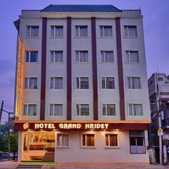 Hotel Grand Hridey in Amritsar