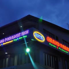 Hotel Grand Paradise Inn in Kodaikanal