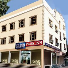 Hotel Grand Park-inn in New Delhi