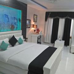 Hotel Grand Sai in Moradabad