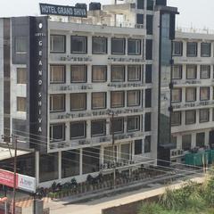 Hotel Grand Shiva in Haridwar