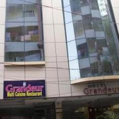 Hotel Grandeur in Hyderabad