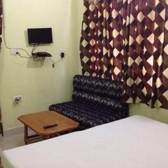 Hotel Great Galaxy in Datia