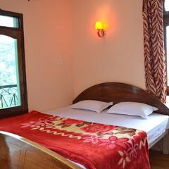 Hotel Green Leaf in Nainital