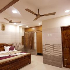 Hotel Green Palace in Thanjavur