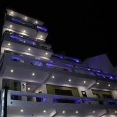 Hotel Green Palms in Lansdowne