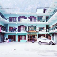 Hotel Green Valley in Kasol