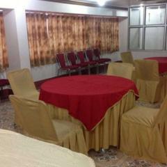 Hotel Green World Restaurant & Picnic Point in Hanumangarh