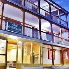 Hotel Greenland Kargil in Kargil
