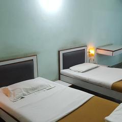 Hotel Greenwood in Silvassa