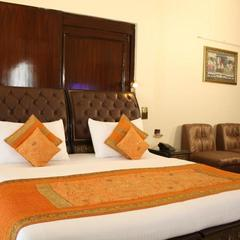 Hotel Gtc in New Delhi