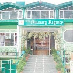 Hotel Gulmarg Regency in Shimla