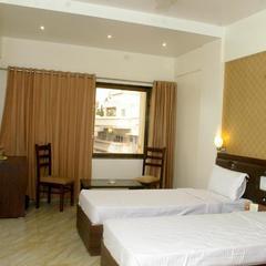 Hotel Gulmohar Pride in Ahmednagar
