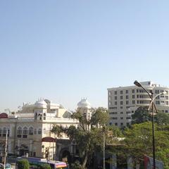 Hotel Gulmor in Ludhiana