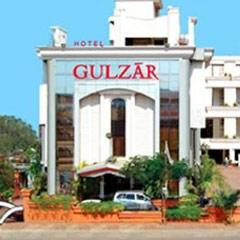 Hotel Gulzar Towers in Jabalpur