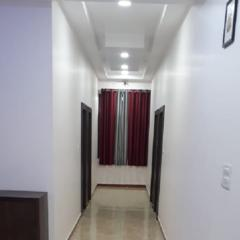 Hotel Guru Kripa in Sikar
