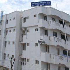 Hotel Guru in Perambalur