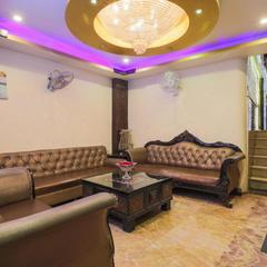 Hotel Guruvas Inn in New Delhi