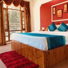 Hotel Hadimba Way in Manali
