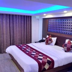 Hotel Hamers International in Mussoorie