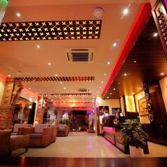 Hotel Hampi International in Hospet
