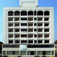 Hotel Hardeo in Nagpur