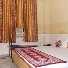 Hotel Hardik Palace in Jaipur