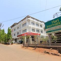 Hotel Hari International in Lonavala