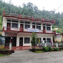 Hotel Hari Om in Uttarkashi