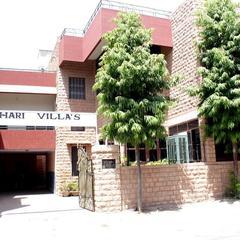 Hotel Hari Villas in Jodhpur