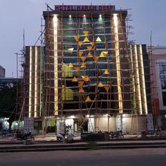 Hotel Harsh Deep in Bhilwara