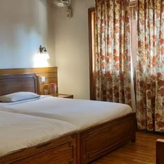 Hotel Harsha in Shimla