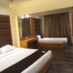 Hotel Heritage Dakshin in Navi Mumbai