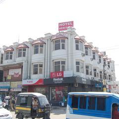 Hotel Heritage in Haridwar