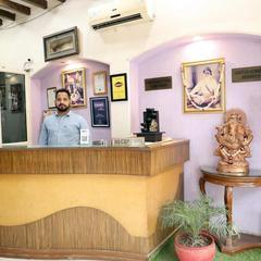Hotel Heritage Inn in Amritsar