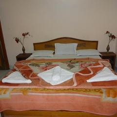 Hotel Heritage in Orchha