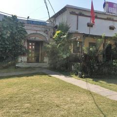 Hotel Heritage Sanyam in Nahan